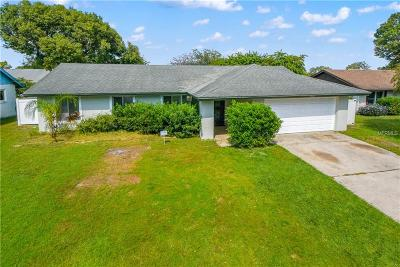 Kissimmee Single Family Home For Sale: 1905 Bruce Street
