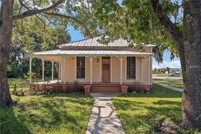 Sanford Single Family Home For Sale: 700 S Laurel Avenue