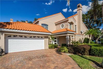 Orlando Townhouse For Sale: 7445 Somerset Shores Court