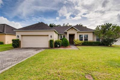 Orlando Single Family Home For Sale: 6318 Oak Chase Court