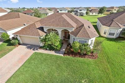 Kissimmee Single Family Home For Sale: 2734 Patrician Circle