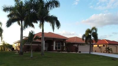 Single Family Home For Sale: 9287 Key West Street