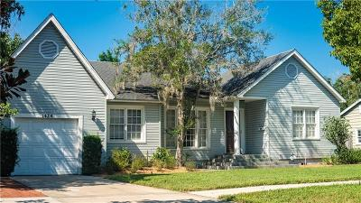 Orlando Single Family Home For Sale: 1424 Georgia Boulevard
