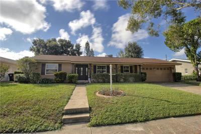 Orlando Single Family Home For Sale: 4432 Jamerson Place