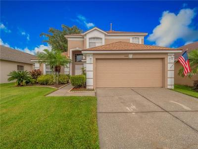 Oviedo Single Family Home For Sale: 5538 Ligustrum Loop