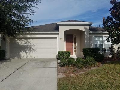 Orlando Single Family Home For Sale: 14406 Windigo Lane