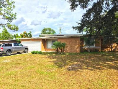 Sanford Single Family Home For Sale: 106 Pinecrest Drive