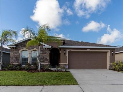 Orlando Single Family Home For Sale: 10859 Cabbage Tree Loop