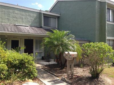 Orlando Condo For Sale: 6114 Peregrine Avenue #D03