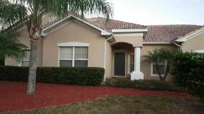 Kissimmee Single Family Home For Sale: 4070 Navigator Way