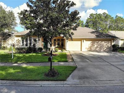 Volusia County Single Family Home For Sale: 1442 Bent Oaks Boulevard