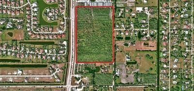 Residential Lots & Land For Sale: 3500 Frontage Road