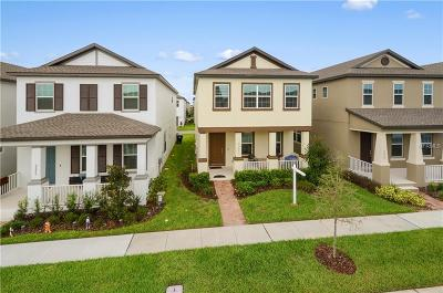 Winter Garden FL Single Family Home For Sale: $309,990