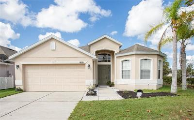 Orlando Single Family Home For Sale: 5261 Walnut Ridge Drive