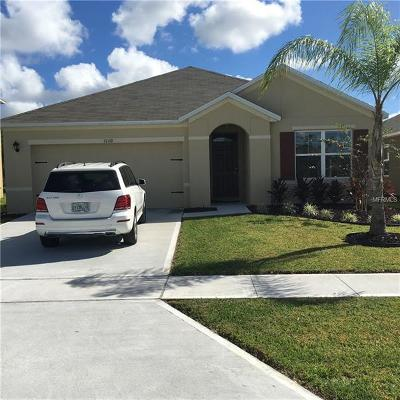 Port Orange Single Family Home For Sale: 5209 Bear Corn Run