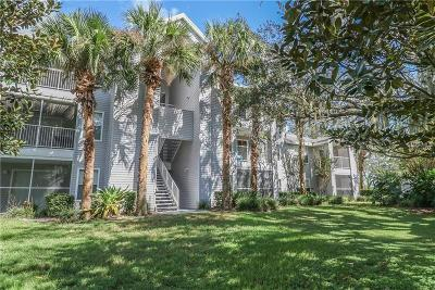 Lake Mary FL Condo For Sale: $129,000