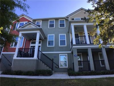 Winter Springs FL Townhouse For Sale: $304,900