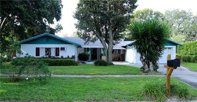 Winter Park FL Single Family Home For Sale: $335,000