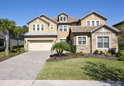 Orlando Single Family Home For Sale: 11688 Savona Way
