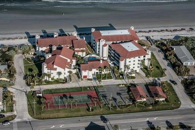 New Smyrna Beach Condo For Sale: 3001 S Atlantic Avenue #303