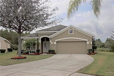 Orlando Single Family Home For Sale: 2043 Marsh Hawk Drive