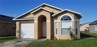 Lake County, Seminole County, Volusia County Rental For Rent: 1844 Lacy Lane