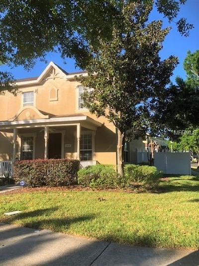 Windermere FL Townhouse For Sale: $279,900