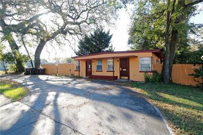 Orlando Multi Family Home For Sale: 2306 E Central Boulevard