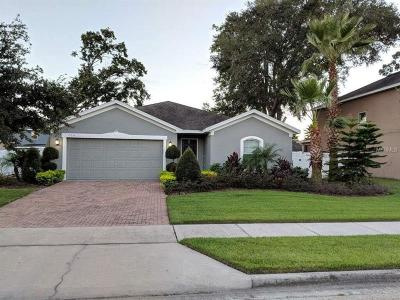 Winter Garden Single Family Home For Sale: 709 Bainbridge Loop