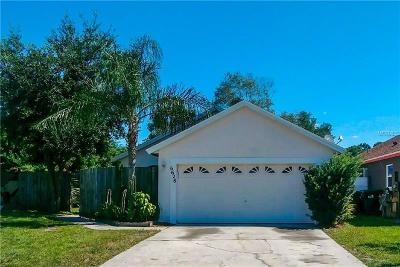 Orlando Single Family Home For Sale: 6628 Rose Queen Court