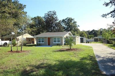 Sanford Single Family Home For Sale: 2607 S Laurel Avenue