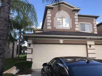 Tampa FL Townhouse For Sale: $219,000