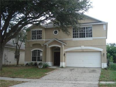 Orlando Single Family Home For Sale: 14746 Kristenright Lane