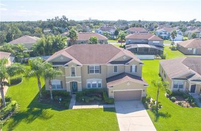 Winter Garden Single Family Home For Sale: 659 First Cape Coral Drive