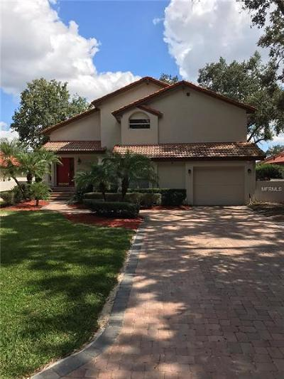 Single Family Home For Sale: 6601 Doubletrace Lane