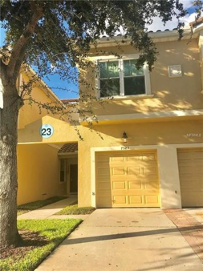 Kissimmee Rental For Rent: 7523 Pellham Way