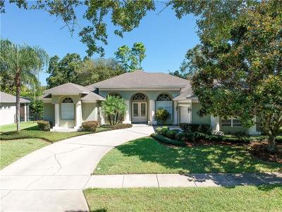 Orlando Single Family Home For Sale: 1105 Mission Ridge Court