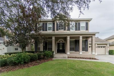 Windermere FL Single Family Home For Sale: $560,000