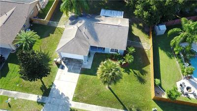 Clermont Single Family Home For Sale: 15626 Greater Trail