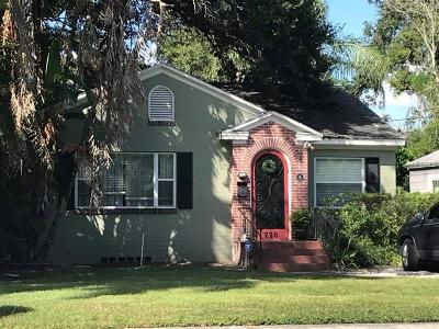 Orange County, Osceola County, Seminole County Multi Family Home For Sale: 720 Garden Plaza