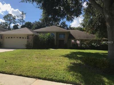 Orange County, Osceola County Rental For Rent: 9756 Bay Vista Estates Boulevard