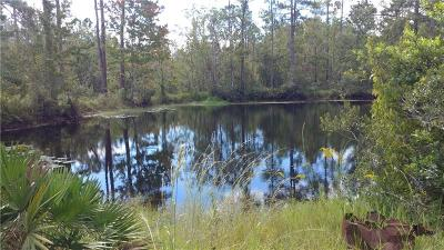 Orange County, Osceola County Residential Lots & Land For Sale: 4146 Tucker Avenue