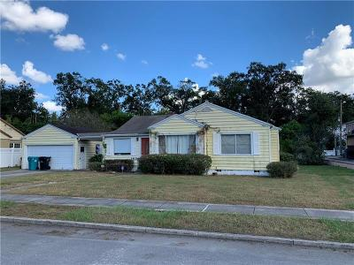 Orlando Single Family Home For Sale: 1833 Baylarian Boulevard