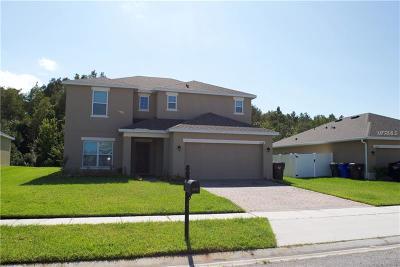 Saint Cloud Single Family Home For Sale: 3534 Saxony Lane