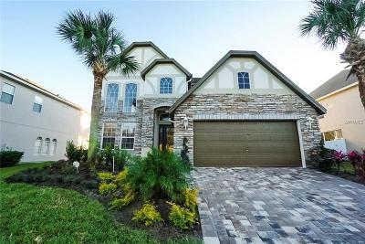Ocoee Single Family Home For Sale: 1775 Carolina Wren Drive