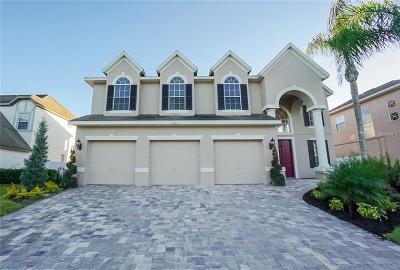 Ocoee Single Family Home For Sale: 1765 Carolina Wren Drive