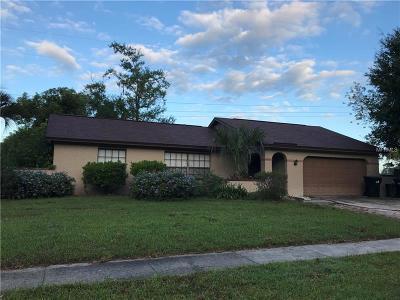 Orlando FL Rental For Rent: $1,795