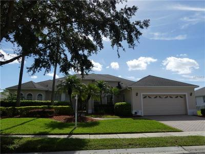 Orlando Single Family Home For Sale: 14409 Yakima Trail