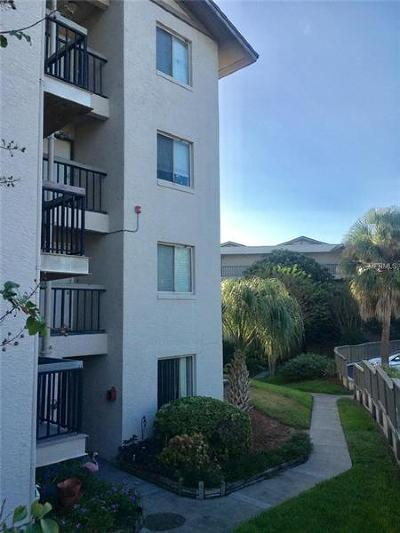 Seminole County, Volusia County Condo For Sale: 1064 Lotus Parkway #911