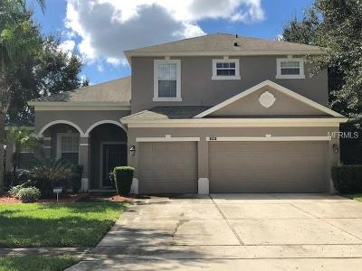 Apopka Single Family Home For Sale: 3345 Rolling Hills Lane